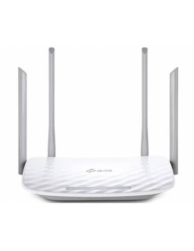TP-Link Archer C5 Router Gigabit Doble Banda Inal&aacute mbrico AC1200