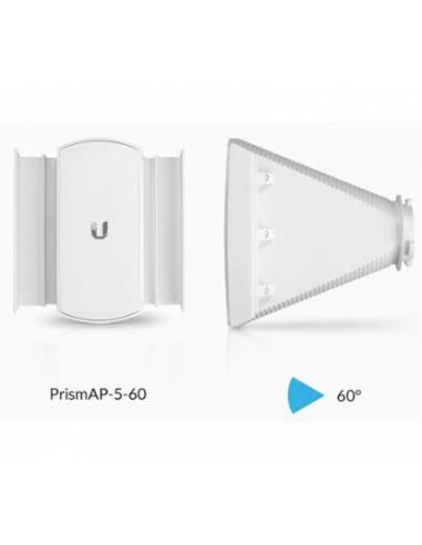 Ubiquiti Networks AIRMAX HORN 5-60 (antes PrismAP-5-60) 5GHz Antenna, 60&deg