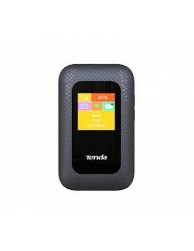 Tenda 4G185 v2 4G185 V2 150Mbps High Speed Mobile Wi-Fi Hotspot FDD LTE Advance-based,Downward Compatibility with FDD LTE,TDD LT